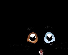 Adote um Criceto Husky Brown