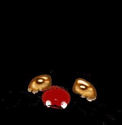 Adote um Mouse Pralina